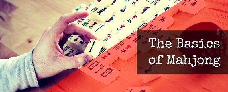 Mahjong for Dummies