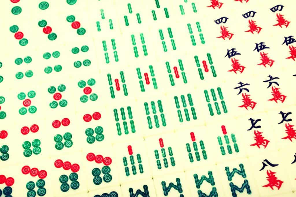 graphic about Mahjong Rules Printable named How in direction of Engage in Mahjong for Dummies: The #1 Simple Specialist