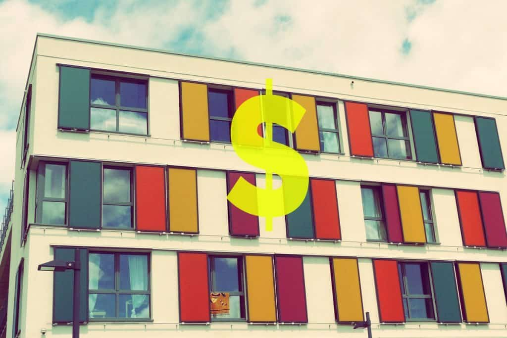 Hostels are economic when you are on a tight budget