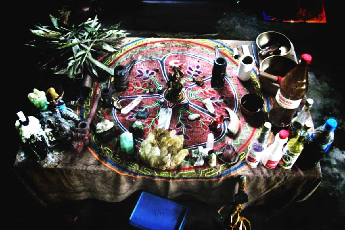 Iquitos Shamanic Healing Ayahuasca Retreat