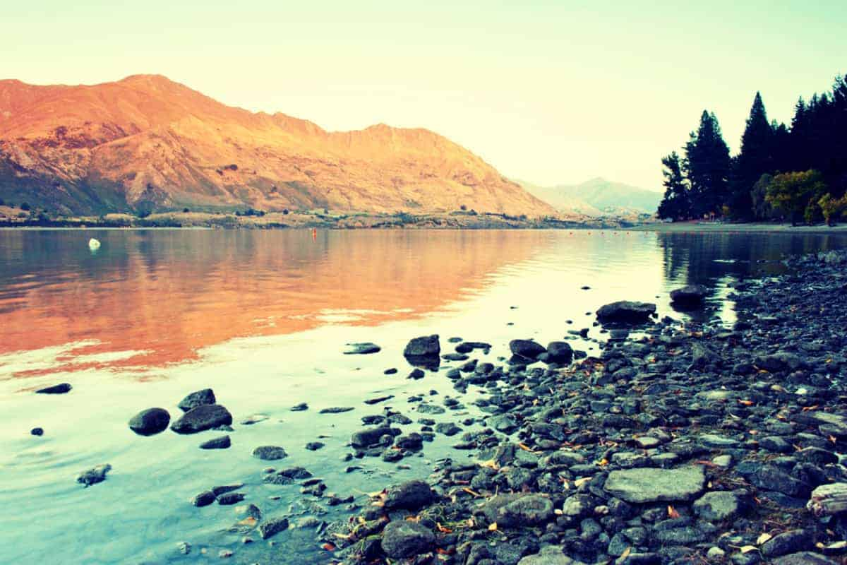 Wanaka South Island Heroic Adventure Travel