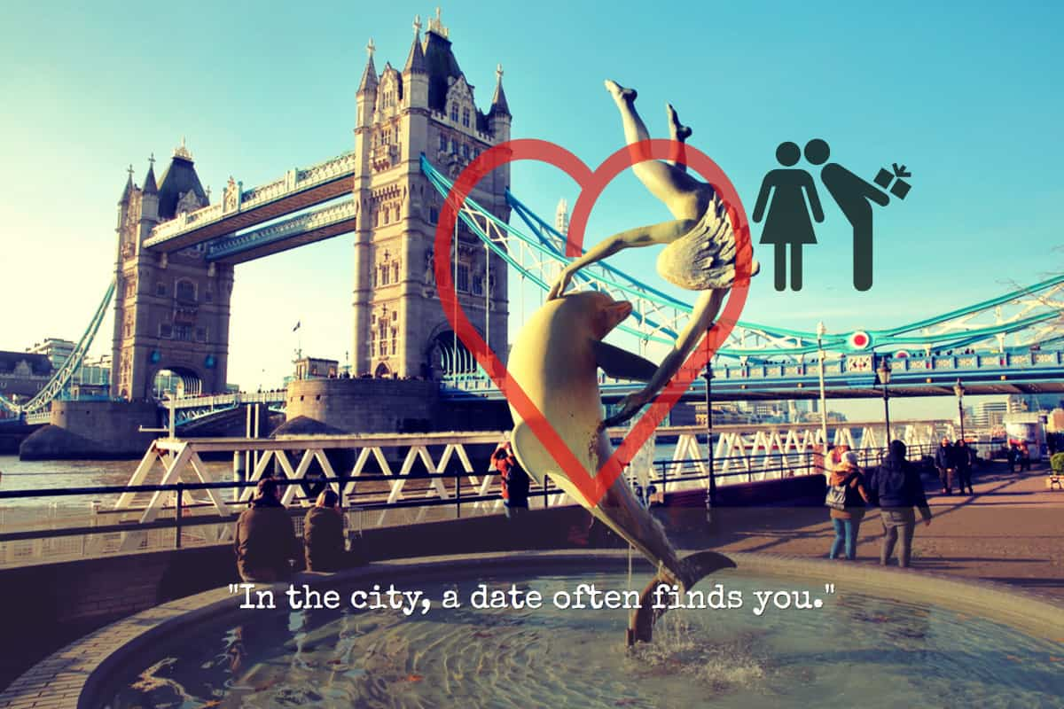Finding Love in London