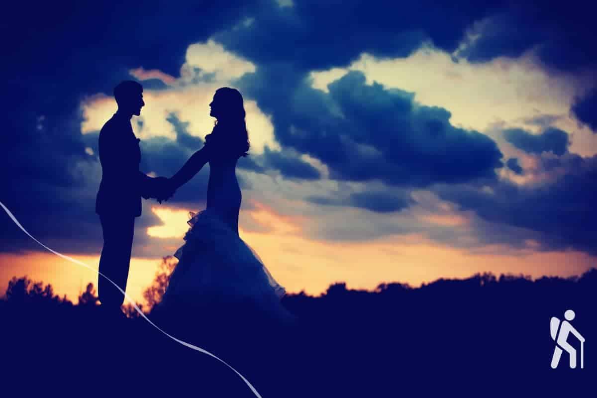 Wedding in Sedona