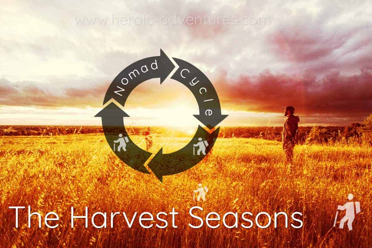 Harvest Seasons