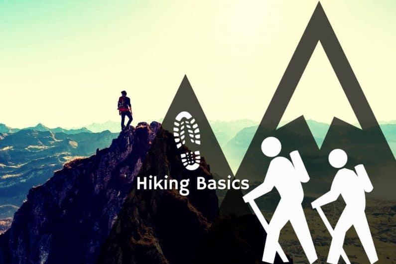 Hiking Basics