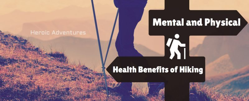 Mental Health Benefits of Hiking