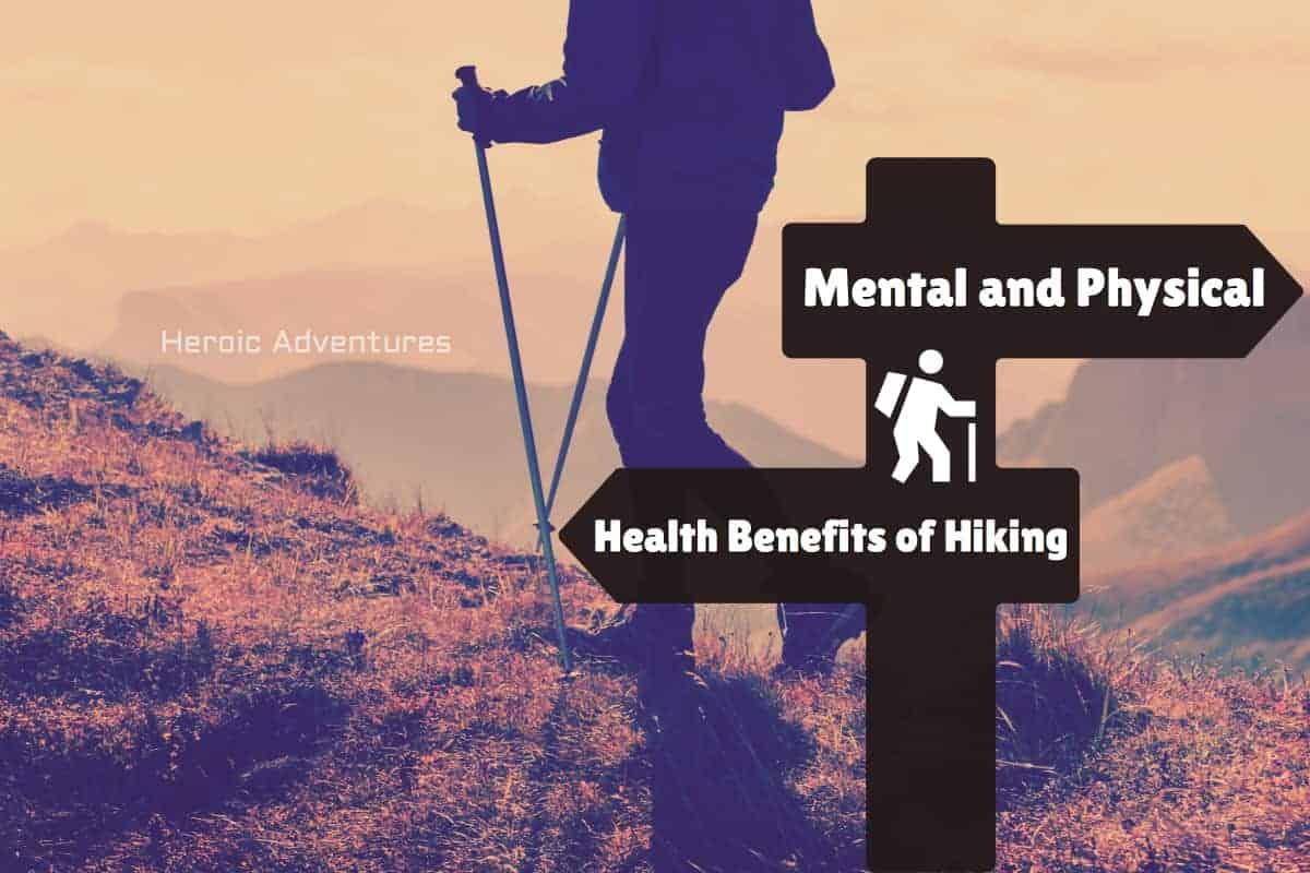 Mental Health Benefits of Hiking
