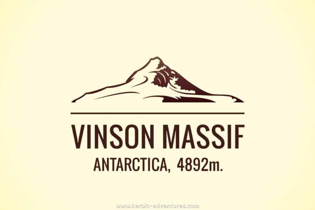Moun Vinson