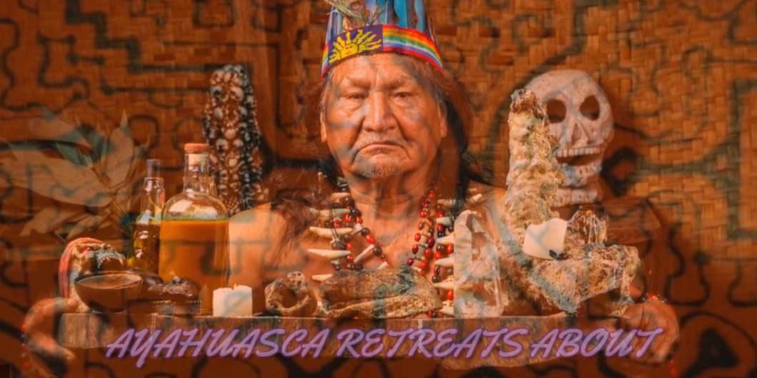 Shamanic Ayahuasca Retreats About