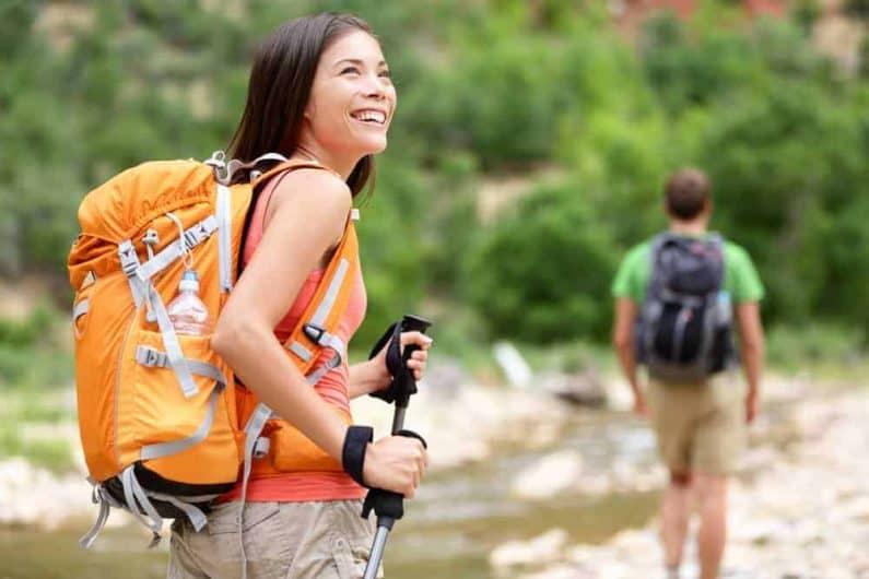 Best Ultralight Hiking Poles